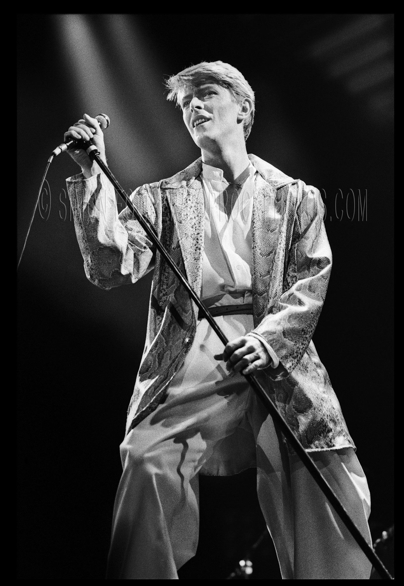 David Bowie 3 | POP ROCK PHOTOS